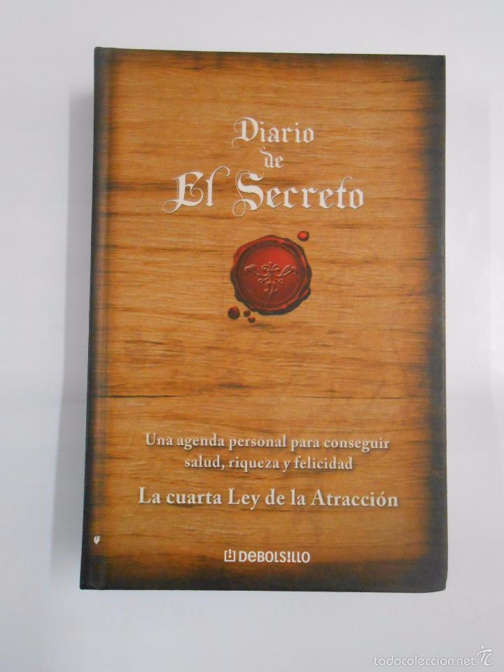 diario de el secreto. una agenda personal para - Kaufen Bücher über ...