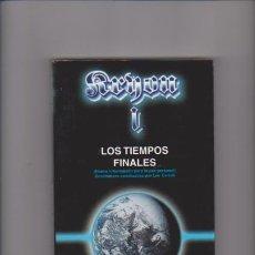 Libros de segunda mano: KRYON I - LOS TIEMPOS FINALES - DESARROLLO PERSONAL - EDICIONES OBELISCO 2007. Lote 56379721