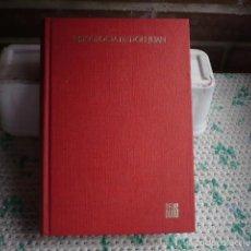Libros de segunda mano: PSICOLOGIA DE DON JUAN - PORTABELLA DURAN ED. ZEUS 1965. Lote 56851291