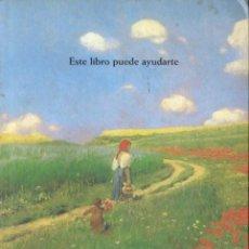 Libros de segunda mano: ALIMBAU : VIVE MEJOR TU VIDA (PLANETA, 1999). Lote 57768281