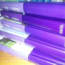 Libros de segunda mano: COLECCIÓN CONOCE A TU HIJO, HOY.. Lote 58423442