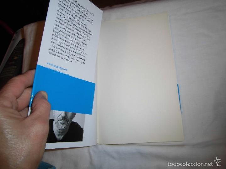 Libros de segunda mano: LA LLAVE DE LA BUENA VIDA.JOAN GARRIGA.EDITORIAL DESTINO 2014.-1ª EDICION - Foto 2 - 61003003