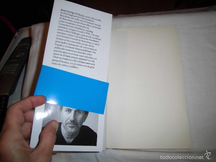 Libros de segunda mano: LA LLAVE DE LA BUENA VIDA.JOAN GARRIGA.EDITORIAL DESTINO 2014.-1ª EDICION - Foto 4 - 61003003
