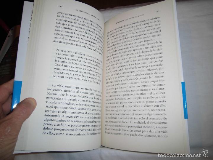 Libros de segunda mano: LA LLAVE DE LA BUENA VIDA.JOAN GARRIGA.EDITORIAL DESTINO 2014.-1ª EDICION - Foto 6 - 61003003