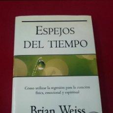 Libros de segunda mano: ESPEJOS DEL TIEMPO - CON CD . Lote 64517915