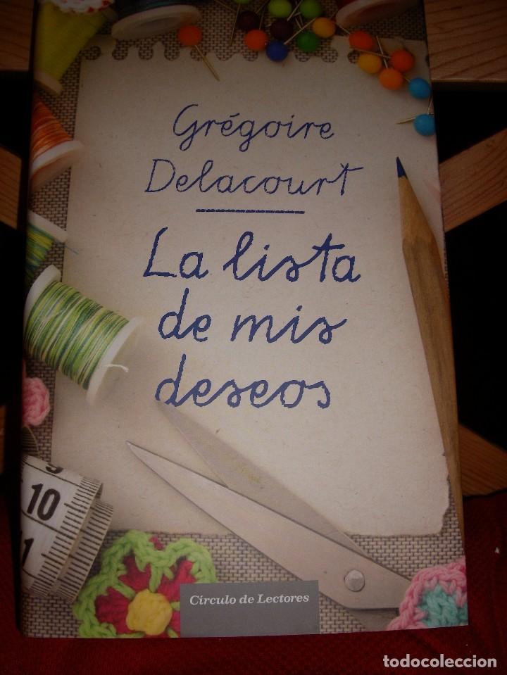 Libros de segunda mano: GENTE TÓXICA + EMOCIONES TÓXICAS + LA LISTA DE MIS DESEOS - Foto 7 - 67419529