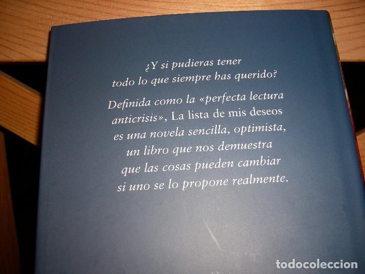 Libros de segunda mano: GENTE TÓXICA + EMOCIONES TÓXICAS + LA LISTA DE MIS DESEOS - Foto 8 - 67419529