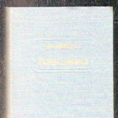 Libros de segunda mano: PSICOLOGÍA EXPERIMENTAL. A-PSI-440. Lote 70171201