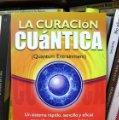 Libros de segunda mano: La curación cuántica (Frank Kinslow) SALUD, Terapias, Medicina alternativa, Psicología transpersonal. Lote 73398423