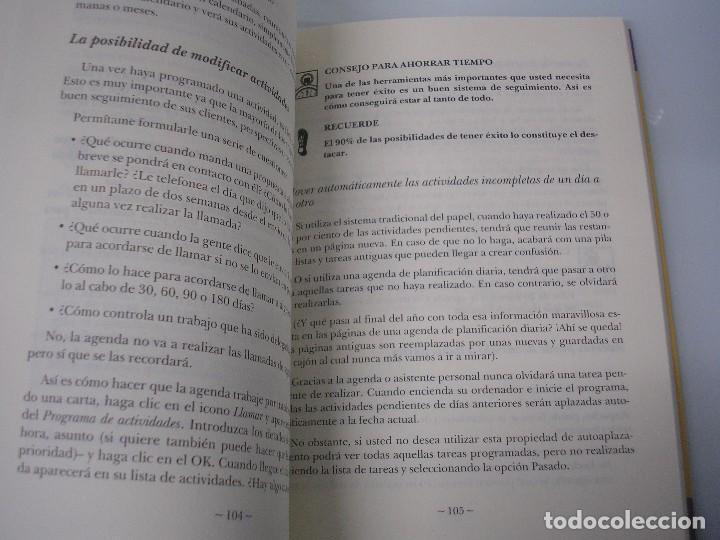 Libros de segunda mano: El éxito es un viaje - Jeffrey J. Mayer - Amat Editorial - 2000 - Autoayuda - Foto 4 - 73416795