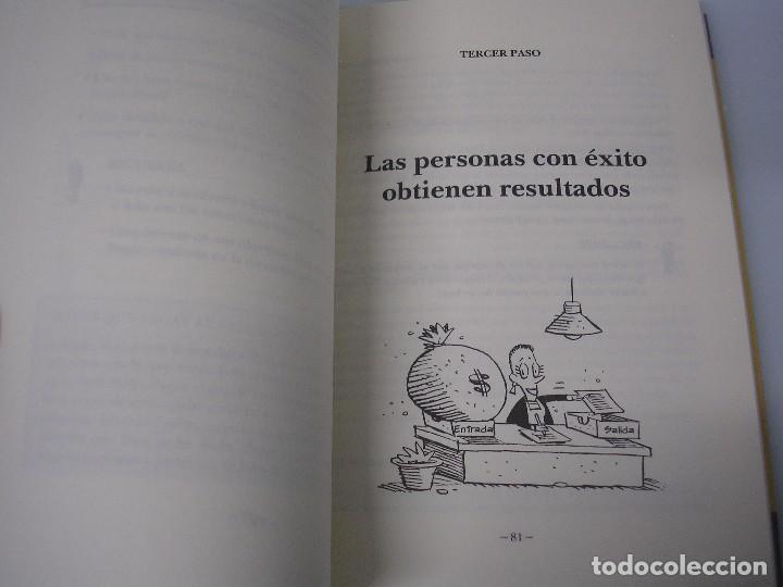 Libros de segunda mano: El éxito es un viaje - Jeffrey J. Mayer - Amat Editorial - 2000 - Autoayuda - Foto 5 - 73416795