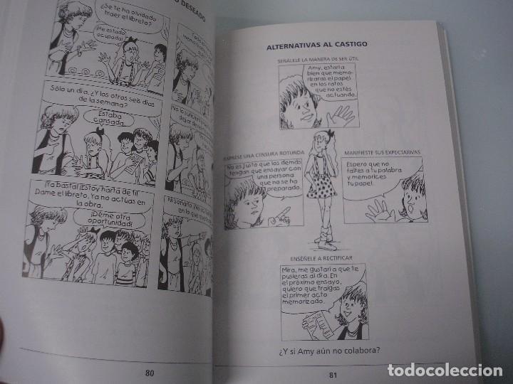 Libros de segunda mano: Cómo hablar para que sus hijos estudien en casa y en el colegio - A. Faber y E. Mazlish - Medici - Foto 5 - 73419955