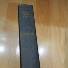 Libros de segunda mano: PSICOLOGIA EDITORIAL GRIJALBO MEXICO 1964. Lote 73578307