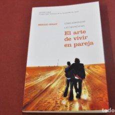 Livros em segunda mão: EL ARTE DE VIVIR EN PAREJA - SERGIO SINAY - PP1. Lote 75524375