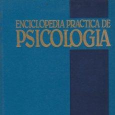 Libros de segunda mano: ENCICLOPEDIA PRÁCTICA DE PSICOLOGÍA. DR. CORBELLA. ORBIS 1985 (ENVÍO GRATIS). Lote 83558548