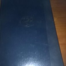 Libros de segunda mano: LA PSICOLOGÍA. DESCUBRE AL HOMBRE. HEINZ DIRKS. EST15B3. Lote 87393324