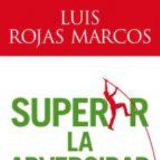 Libros de segunda mano: SUPERAR LA ADVERSIDAD. Lote 88277520