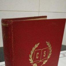 Libros de segunda mano: 82-FREUD, PSICOANALISIS SEXUAL, EMIL LUDWIG, 1961. Lote 88728332
