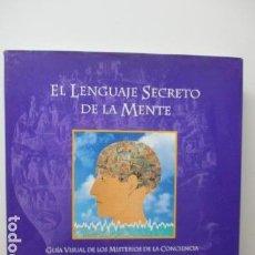 Libros de segunda mano: EL LENGUAJE SECRETO DE LA MENTE - DAVID COHEN . Lote 95650439
