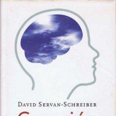 Libros de segunda mano - Curación emocional - David Serván-Schreiber - 99397927