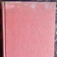 Libros de segunda mano: EL MÉTODO CIENTÍFICO EN PSICOLOGÍA. BROWN, CLARENCE W. GHISELLI, EDWIN E. TRAD. EDUARDO J. PRIETO. Lote 101966443