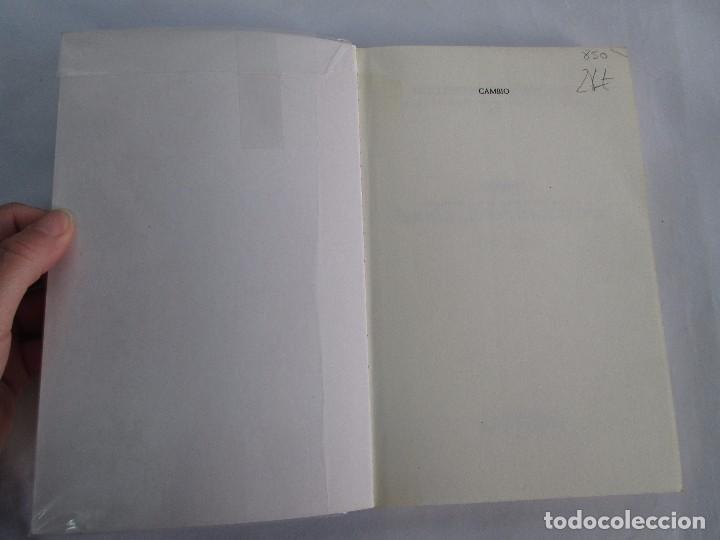 Libros de segunda mano: PAUL WATZLAWICK. BIBLIOTECA DE PSICOLOGIA. TOMO 35,69,100,174. EDITORIAL HERDER. VER FOTOGRAFIAS - Foto 7 - 103817435