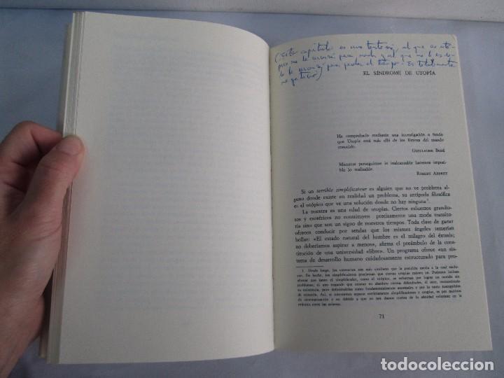 Libros de segunda mano: PAUL WATZLAWICK. BIBLIOTECA DE PSICOLOGIA. TOMO 35,69,100,174. EDITORIAL HERDER. VER FOTOGRAFIAS - Foto 12 - 103817435