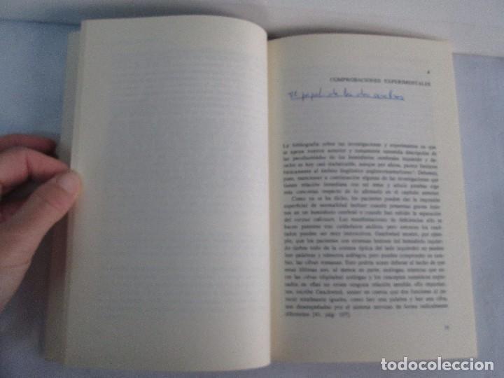 Libros de segunda mano: PAUL WATZLAWICK. BIBLIOTECA DE PSICOLOGIA. TOMO 35,69,100,174. EDITORIAL HERDER. VER FOTOGRAFIAS - Foto 20 - 103817435