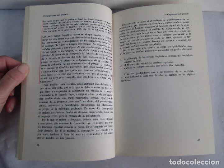 Libros de segunda mano: PAUL WATZLAWICK. BIBLIOTECA DE PSICOLOGIA. TOMO 35,69,100,174. EDITORIAL HERDER. VER FOTOGRAFIAS - Foto 21 - 103817435