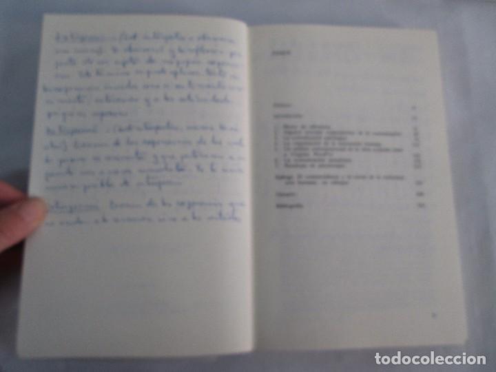 Libros de segunda mano: PAUL WATZLAWICK. BIBLIOTECA DE PSICOLOGIA. TOMO 35,69,100,174. EDITORIAL HERDER. VER FOTOGRAFIAS - Foto 27 - 103817435