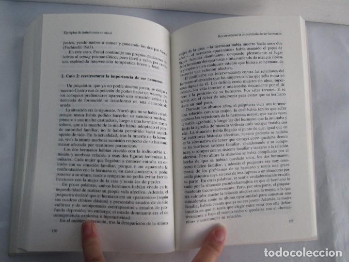 Libros de segunda mano: PAUL WATZLAWICK. BIBLIOTECA DE PSICOLOGIA. TOMO 35,69,100,174. EDITORIAL HERDER. VER FOTOGRAFIAS - Foto 44 - 103817435