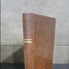 Libros de segunda mano: CONOCIMIENTO DEL NIÑO. ROSE VINCENT. MENSAJERO 1976. COMPRENDER-SABER-ACTUAR.. Lote 107673735
