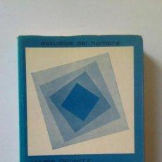 Libros de segunda mano: TEORIAS NO FREUDIANAS DE LA PERSONALIDAD - P. JAMES GEIWITZ . Lote 110246751