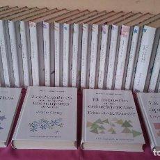 Libros de segunda mano: COLECCIÓN, BIBLIOTECA CRECIMIENTO PERSONAL, 26 LIBROS - RBA 2007. Lote 110479075