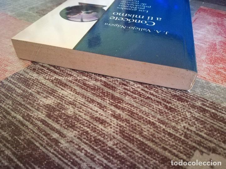 Libros de segunda mano: Conócete a ti mismo - J. A. Vallejo-Nágera - Foto 5 - 110487151