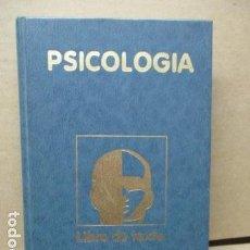 Libros de segunda mano: PSICOLOGIA - LIBRO DE ..... Lote 111468851