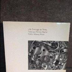 Libros de segunda mano: PROCESOS PSICOLOGICOS BASICOS JULIO SANTIAGO DE TORRES; FRANCISCO TORNAY MEJIAS; MILAN, EMILIO GOMEZ. Lote 116657139