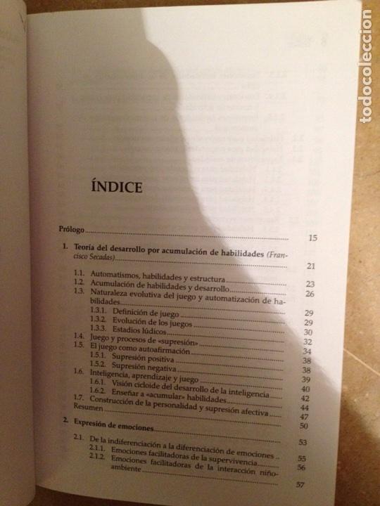 Libros de segunda mano: Desarrollo de habilidades en niños pequeños (VV. AA.) Pirámide - Foto 3 - 119144575