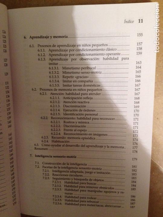 Libros de segunda mano: Desarrollo de habilidades en niños pequeños (VV. AA.) Pirámide - Foto 7 - 119144575