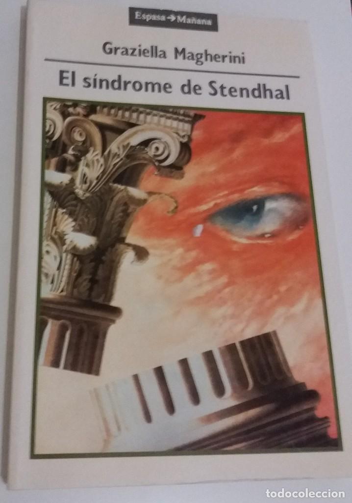 EL SINDROME DE STENDHAL - MAGHERINI, GRAZIELLA (Libros de Segunda Mano - Pensamiento - Psicología)
