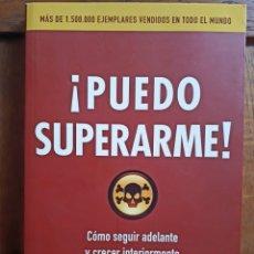 Libros de segunda mano - ¡PUEDO SUPERARME! - Bernardo Stamateas - 120529312