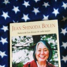 Libros de segunda mano: LAS BRUJAS NO SE QUEJAN-JEAN SHINODA BOLEN. Lote 120813315