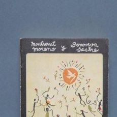 Libros de segunda mano: APRENDIZAJE Y DESARROLLO INTELECTUAL. Lote 124626659