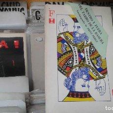 Libros de segunda mano: DENTRO Y FUERA DEL TARRO DE BASURA FRITZ PERLS. Lote 124634715