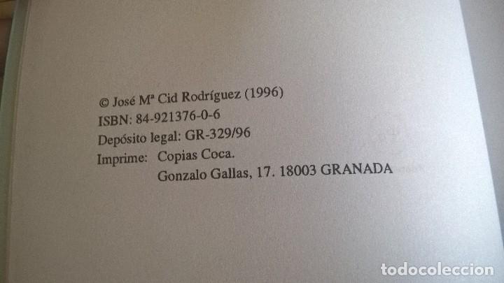 Libros de segunda mano: APUNTES DE PSICOLOGIA PSICOANALITICA ( CONCEPTO, TEORIA, HISTORIA Y TERAPIA). JOSE MARIA CID RODRIGU - Foto 4 - 125885855