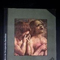 Libros de segunda mano: EL PSICOANALISIS: JUSTIFICACION DE FREUD. VICTOR GOMEZ PIN. MONTESINOS 1988. . Lote 126850231