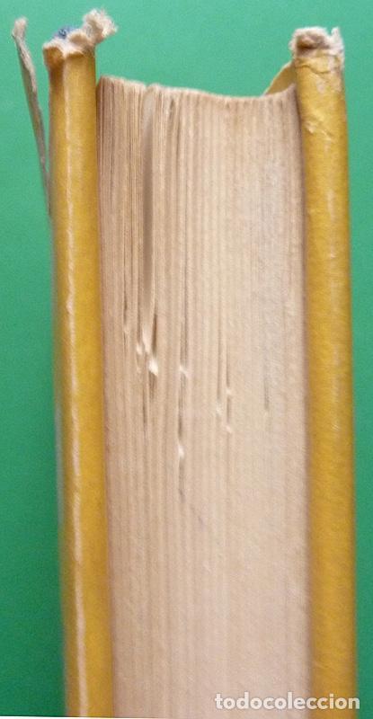 Libros de segunda mano: COMO GANAR AMIGOS E INFLUIR SOBRE LAS PERSONAS - DALE CARNEGIE - COSMOS - 1944 - TAPA DURA - Foto 5 - 127686487