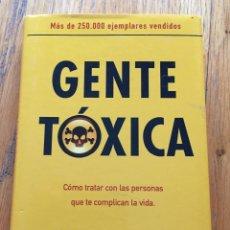 Libros de segunda mano - GENTE TOXICA, Bernardo Stamateas - 129231943