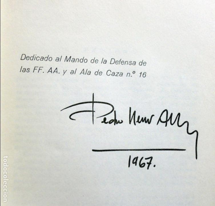 Libros de segunda mano: FUNDAMENTOS DE PSICOLOGÍA PARA AVIACIÓN MILITAR.-P. HERRERO ALDAMA. - Foto 3 - 130714304