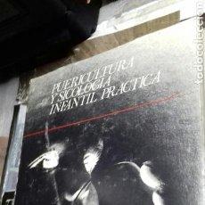 Libros de segunda mano: PUERICULTURA Y SICOLOGIA INFANTIL PRACTICA.JUAN GIL BARBERA.1 EDICION 1974. Lote 132107883